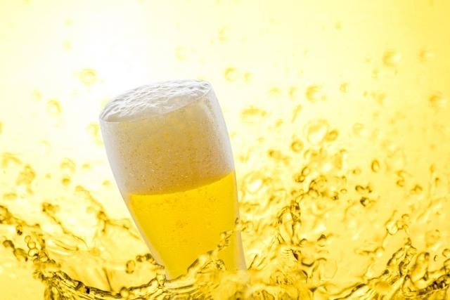 スポーツの秋、運動後は大きく変わったビールで乾杯しませんか?